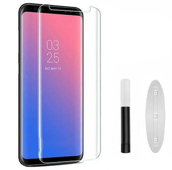 Защитное стекло Primo UV 3D для телефона Samsung Galaxy S9 Plus ( SM-G965 )