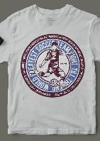 Услуги печати на футболках
