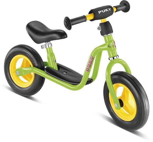 Велобег детский Puky LR M для 2-3 лет (беговел самокат-беговел детский транспорт)
