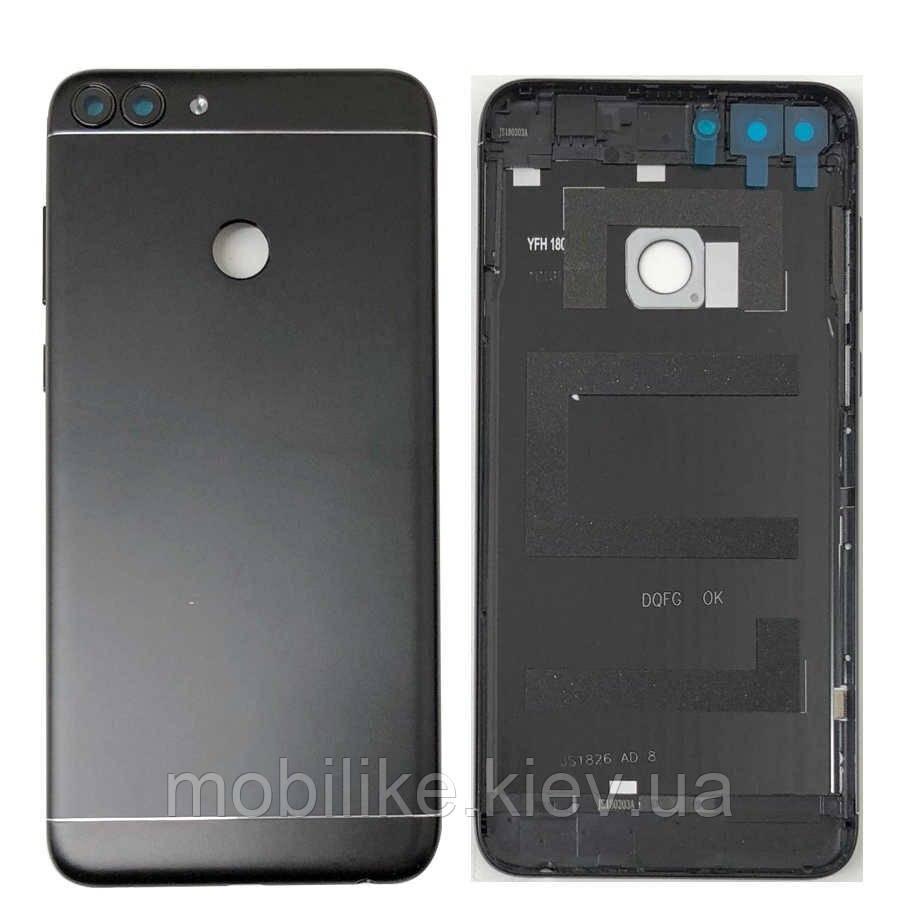 Задня кришка Huawei P Smart BLACK