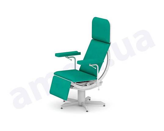 Кресло сорбционные КС-2.1, фото 2