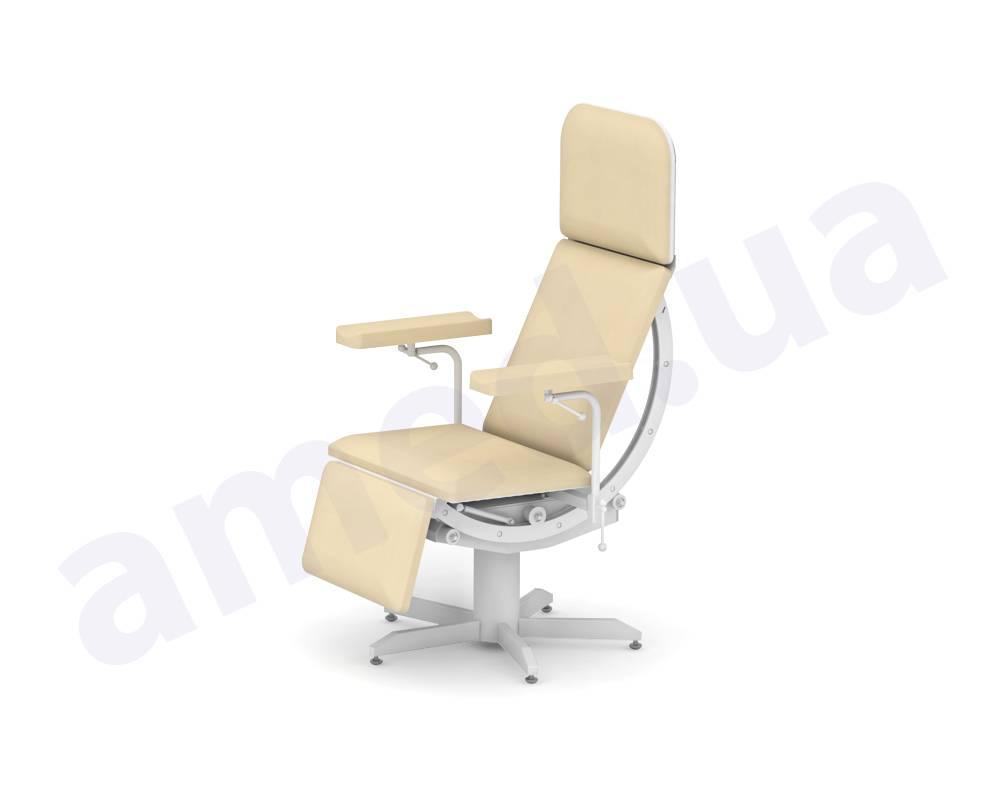 Кресло сорбционные КС-2.1