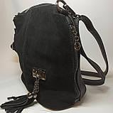Жіноча сумка плншетка клатч / Женская сумка планшетка клатч, фото 3