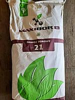 Удобрение MAXIBOR 21 Ekoplon Польша 20 кг