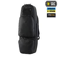 M-Tac рюкзак-чехол для оружия Elite Hex Black