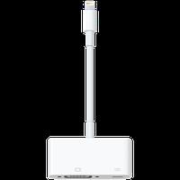 Адаптер APPLE Lightning to TO VGA adapter