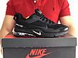 "Мужские кроссовки в стиле Nike Air Presto ""AIR"" B CR7 Full Black Черные, фото 2"