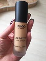 Тональный крем Kiko Unlimited Foundation, фото 1
