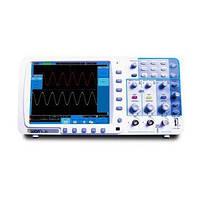 SDS7102 осциллограф, 2х100МГц, 10М точек,возможна калибровка в УкрЦСМ, фото 1