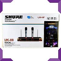 Микрофон DM UK 88|Радиосистема