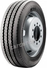Грузовые шины Bridgestone R168 (прицеп) 285/70 R19,5 150/148J