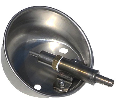 Чашечная поилка для подсосных поросят (кислотостойкая)