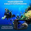 Экшн-камера AIRON ProCam 8 Black (4822356754474), фото 6