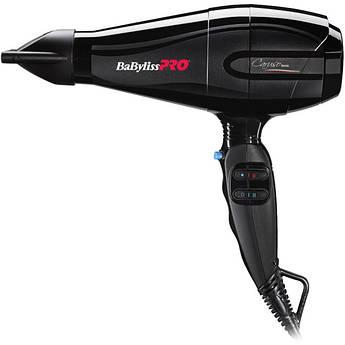 Фен для волосся BaByliss PRO BAB6510IRE Caruso ionic
