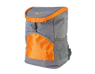 Термосумка для їжі, рюкзак-холодильник Green Camp 0980 19 л