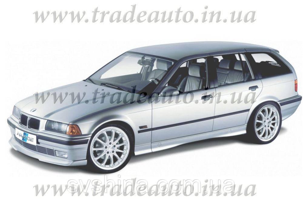 Дефлекторы окон Heko на BMW  3 Series Е36 1992-1998 Combi