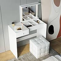 Туалетный столик «Amarant-3-2R» (800*1000*500 мм)   Бесплатная доставка НП