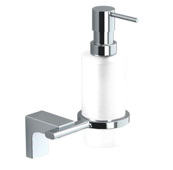 Дозатор для жидкого мыла Sonia Eletech 114252