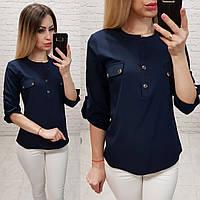 Блузка женская АВА829, фото 1