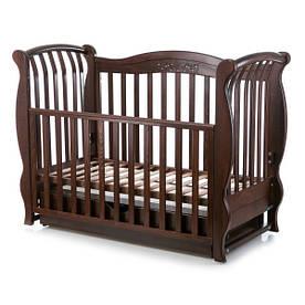 Детская кроватка Mioobaby Sinfonia Орех (9013932)