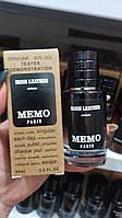 Духи Memo Irish Leather 60 ml Парфюм ЛЮКС КАЧЕСТВО
