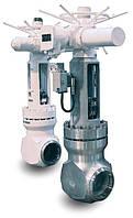 Rotork NA  приводы для для применения в системах безопасности на установках атомных реакторов