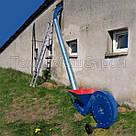 Пневмотранспортер для зерна, фото 5