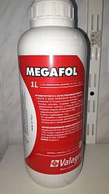 Антистрессовый стимулятор роста Мегафол, 1 литр