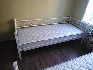 Диван кровать Самшит и матрасы Balans Soft 2