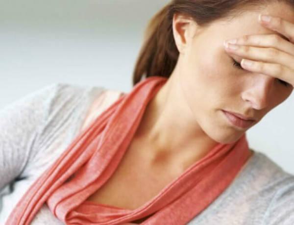 6 натуральных способов наладить гормональный баланс у женщин