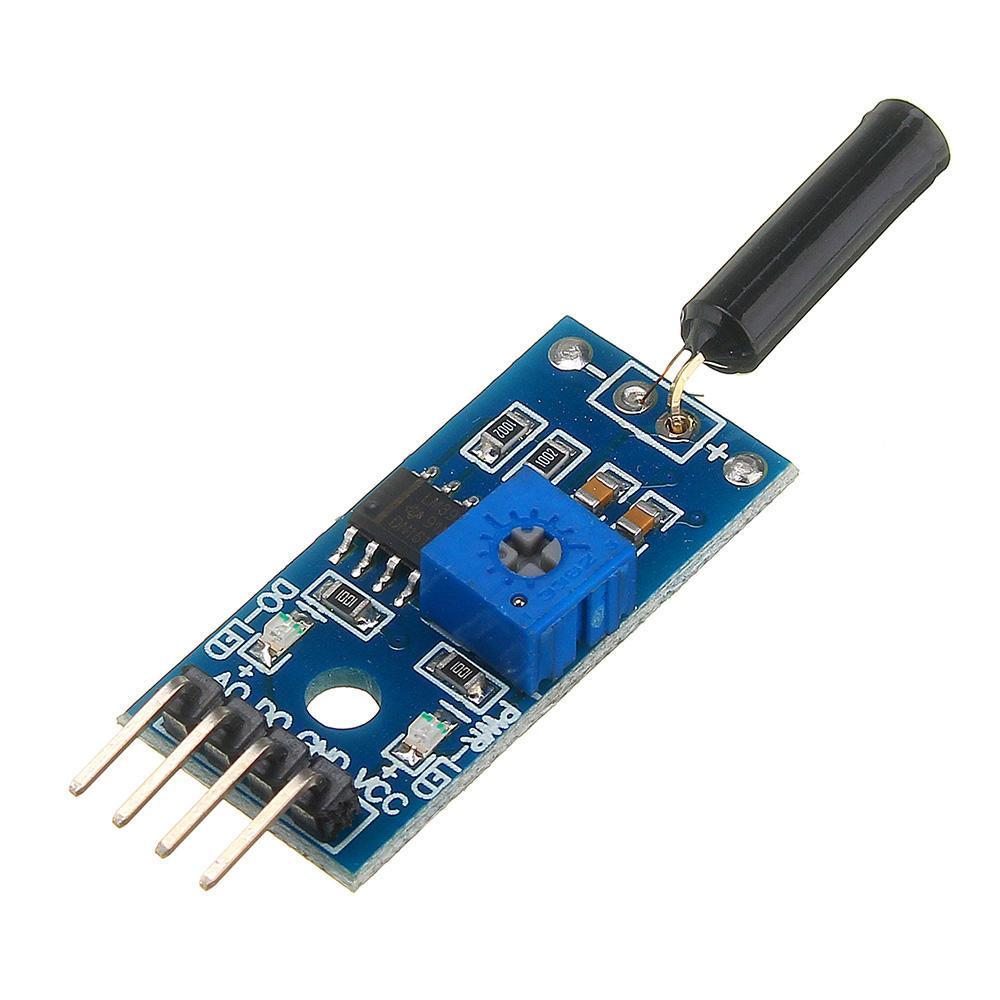 Модуль датчика наклона и вибрации SW-18010P
