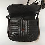 Жіноча сумка плншетка клатч / Женская сумка планшетка клатч H369-1, фото 4