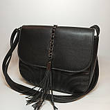 Жіноча сумка плншетка клатч / Женская сумка планшетка клатч H369-1, фото 2