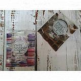 Резинка-браслет для волосся Invisibobble. Продаж від 1 штуки. Оригінал! Матова рожева, фото 5