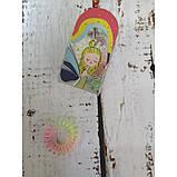 Резинка-браслет для волосся Invisibobble. Продаж від 1 штуки. Оригінал! Матова рожева, фото 8