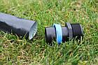 Стартер Presto-PS с резьбой 25 мм для шланга туман Silver Spray 32 мм (GSM-013232), фото 2