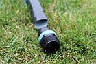 Стартер Presto-PS с резьбой 25 мм для шланга туман Silver Spray 32 мм (GSM-013232), фото 3