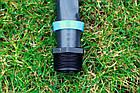 Стартер Presto-PS с резьбой 25 мм для шланга туман Silver Spray 32 мм (GSM-013232), фото 5
