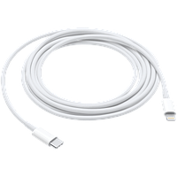 Кабель Apple Lightning to USB-C Cable (2 m), Model A1702