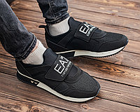 Мужские кроссовки Emporio Armani EA7, мужские кроссовки эмпорио армани еа7