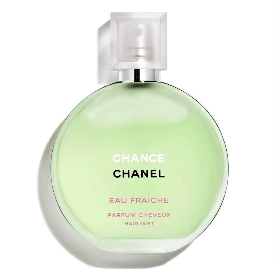Chanel Chance Eau Fraîche edt  100ml Tester, France