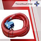 Гибкий шнековый транспортер (спиральный конвейер), фото 2