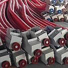 Гибкий шнековый транспортер (спиральный конвейер), фото 5