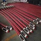 Гибкий шнековый транспортер (спиральный конвейер), фото 7