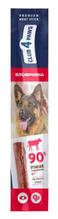 Ласощі для собак Клуб 4 Лапи Premium М'ясна паличка з яловичиною