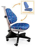 Детский стул Mealux Conan Y-317 (разноцветная обивка), цвета в ассортименте, фото 1