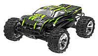 Радиоуправляемая модель Монстр 1:8 Himoto Raider MegaE8MTL Brushless (зеленый)