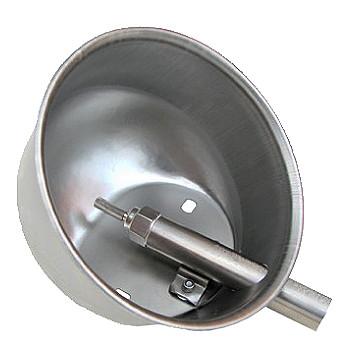 Чашечная поилка для свиноматок и хряков (кислотостойкая)