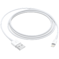 Кабель Apple Lightning to USB Cable (1m), Model A1480
