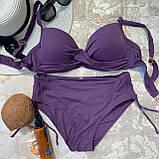 Раздельный женский купальник 46/54, фото 2